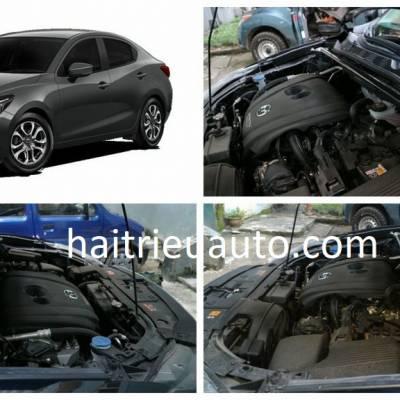 thanh cân bằng cho xe Mazda6