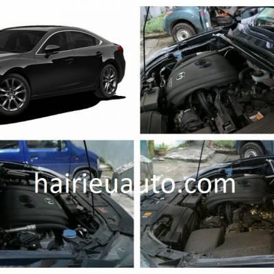 thanh cân bằng cho xe Mazda 2