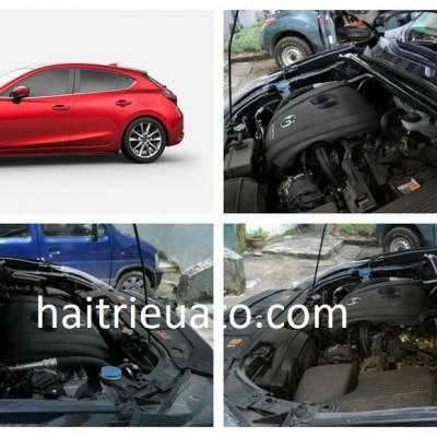 thanh cân bằng cho xe Mazda 3