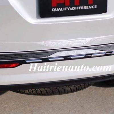 Chống trầy cốp cao cấp Fortuner 2017