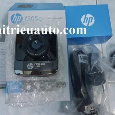 Camera hành trình HP F505g GPS
