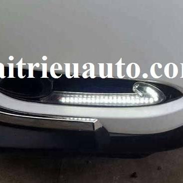 đèn led gầm Honda HR-V