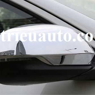Ốp gương mạ crom cho xe Honda HR-V