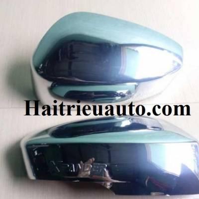 Ốp gương cho xe Mitsubishi Xpander