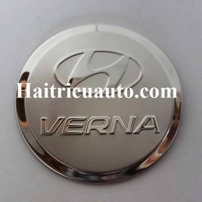 nắp xăng cho cho xe Hyundai Verna