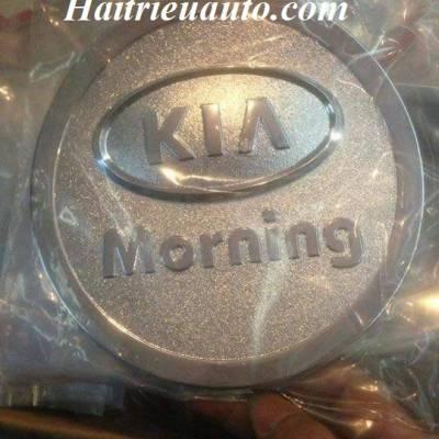 Nắp xăng Kia Morning