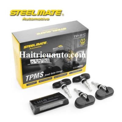 Cảm biến áp suất lốp Steelmate TP S1i