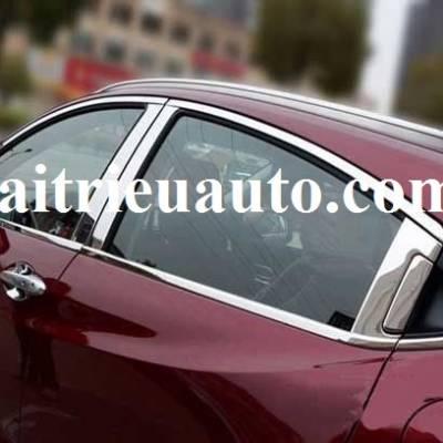 Viền khung kính cho xe Honda HR-V