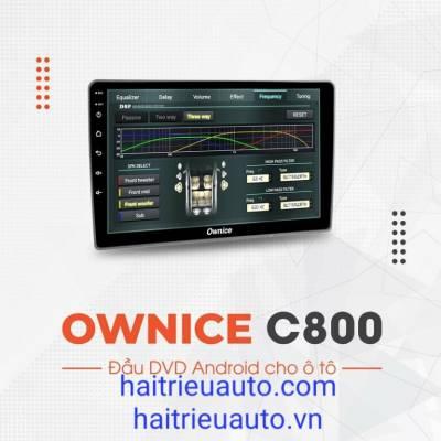 màn hình android Ownice C800