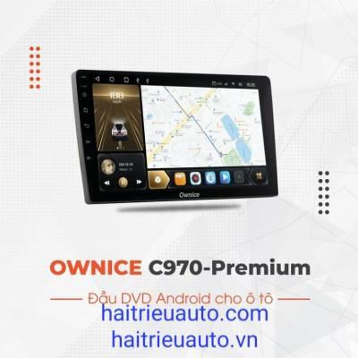 màn hình androidOwnice C970 Premium