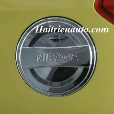 Nắp xăng Mitsubishi Mirage