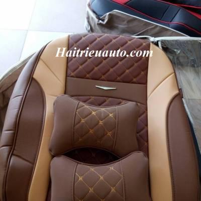 Lót ghế da cho xe hơi