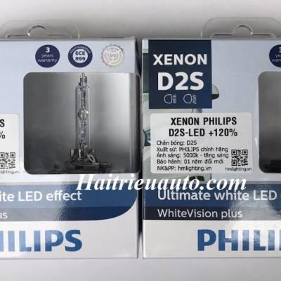 Bóng Xenon Philips D2S