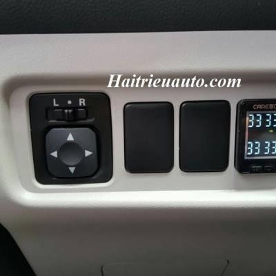 Cảm biến Áp suất lốp Mitsubishi Attrage