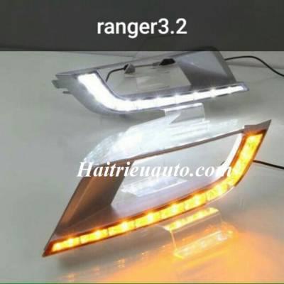 Đèn led gầm Ranger