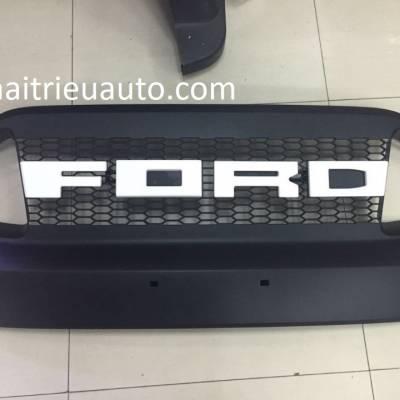 mặt calang độ cho xe ford ranger mẫu 4