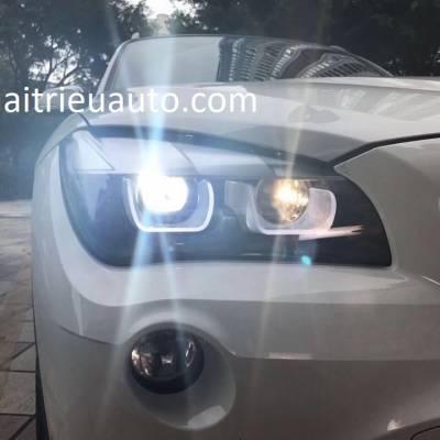 bộ đèn pha nguyên bộ cho xe BMW X3