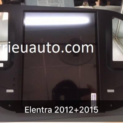 màn hình android Elantra 2015
