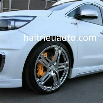 body mẫu 2 cho xe Kia Sedona
