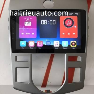 màn hình android winca xe forte